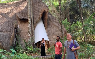 Dreams DO Come True – How I Got To Green School Bali