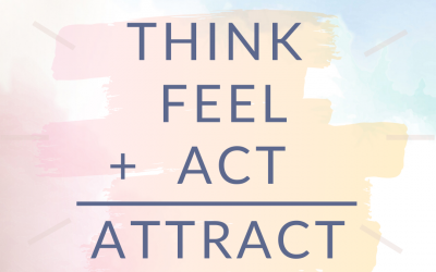 Tips for Manifesting & the Law of Attraction Fundamentals